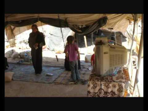 FAME Marseille -Palestine Water  caravan
