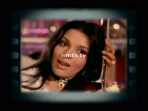 Nmtv Profiles Zeenat Aman : Bollywood's Original Sex Symbol video