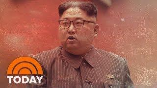 International Leaders Set To Meet On North Korea Tensions   TODAY