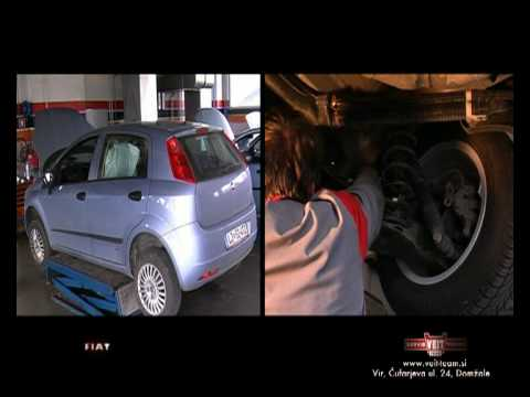 Tags: Veit Team Domžale Domzale PNV Group FIAT LANCIA ALFA ROMEO avtohisa