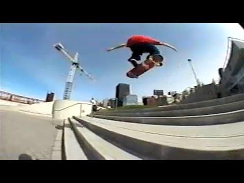 Russ Milligan - Vancouver 2000