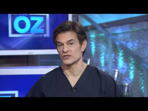 Dr. Oz's Transformation Nation Challenge: Find Out Your Family History