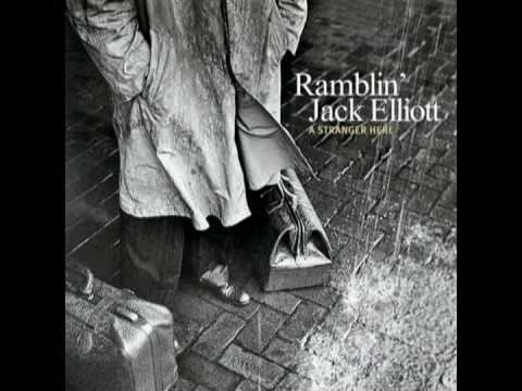 Ramblin Jack Elliott - Falling Down Blues
