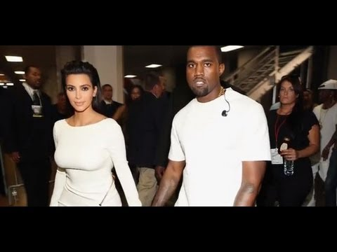 Kanye West New Song Perfect Bitch about Kim Kardashian!