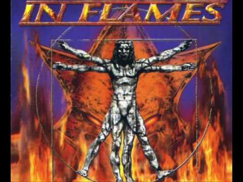 Satellites and Astronauts - In Flames