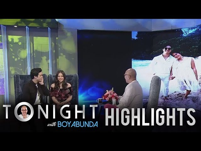 TWBA: Elmo reveals Janella's relationship with his mother
