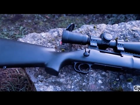 Top 5 Airsoft Sniper Rifles
