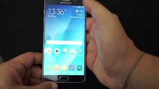 Samsung Galaxy Note 5 - First contact (www.buhnici.ro)