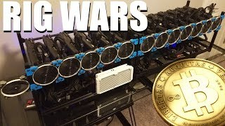 Mining Rig Wars #11: May the Best Mining Rig Win!