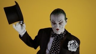 Hot Toys DX14 Joker Mime Version Jack Nicholson 1989 Batman 12