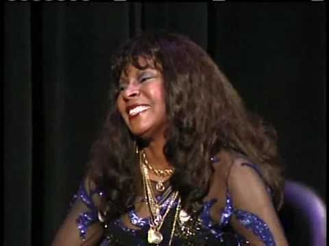 Hall of Fame Series - Martha Reeves - Motown Revue (June 1996)
