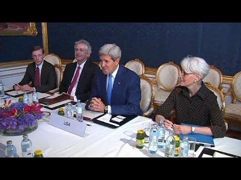 Iran nuclear deadline looms as talks continue