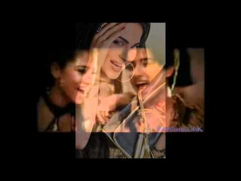 VeenaMalik and Ali Zafar togather in chano ki ankh ma ek nasha...
