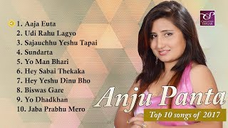 download lagu Anju Panta / Hits Songs 2017 - Nepali Christian gratis