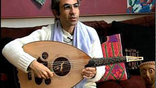 Yair Dalal: History and healing powers of the oud
