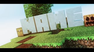 (Best) Top 10 MINECRAFT Intro Template 2015 #7 - Blender, After Effects & Cinema 4D + FREE Download
