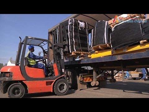 Asia Business Channel - Mozambique (Matola Cargo Terminal)