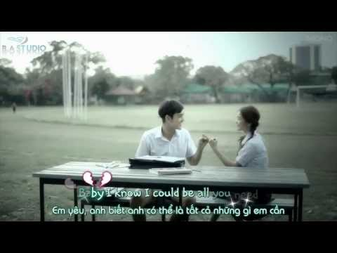 Why Not Me - Enrique Iglesias Video Lyrics  Kara  Vietsub