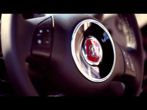 FIAT 500 Gucci: тест-драйв