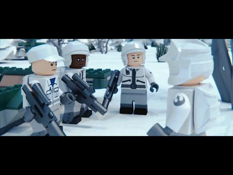 LEGO STAR WARS - PATROL