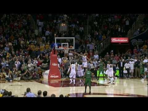 Boston Celtics Top 10 Plays of the 2013 Season
