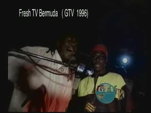 Ras Shiloh and  Anthony B 1996