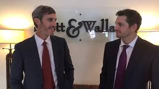 Recovery from Hurricane Michael: In Office with Scott & Wallace