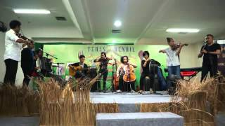 Celtic Room @ Teras Benhil - 5