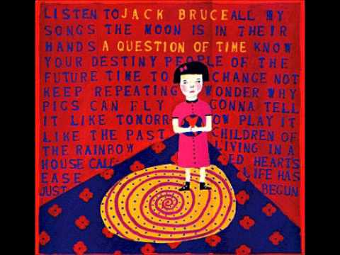 Jack Bruce - Obsession