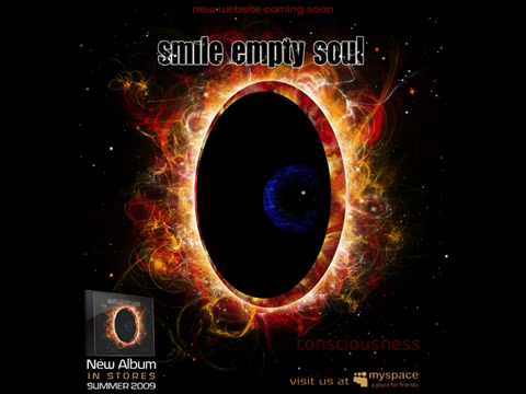 Smile Empty Soul - Faceless