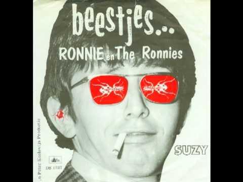 Ronnie En The Ronnies - Beestjes