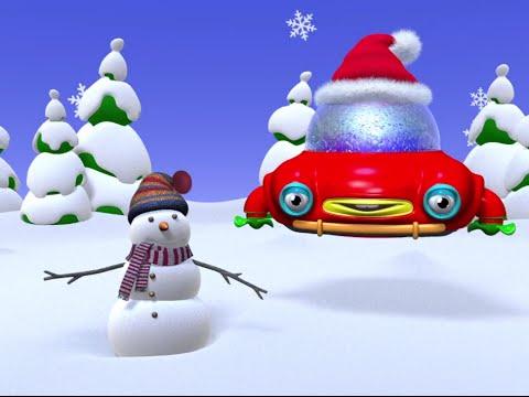 TuTiTu Christmas | Christmas Videos for Children | Snowman