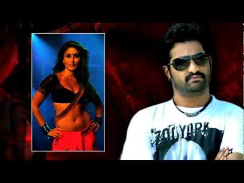 NTR & Kareena Kapoor Together..!!! - Tollywood News [HD]