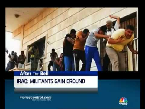 Iraq Crisis: Militants gain ground; US may deploy soldiers -  Part 1