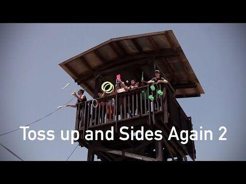 Toss up and Sides again #2