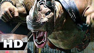 Ninja turtles 2 bande annonce vost (ultra hd)