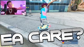 Skate 3 - 1v1ing People, Does EA Really Care About Us?
