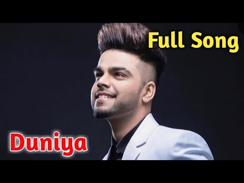 "Full Original Song|Duniya|Lukaa Chuppi|Akhil|Duniya Full Song|Duniya (From ""Luka Chuppi"")"