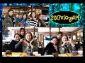 foto partII Meet up in S.Korea w/ Purpleheiress, Raiza Contawi ,mahal Pinkslovers & sis Rona  '17RRVLOG14