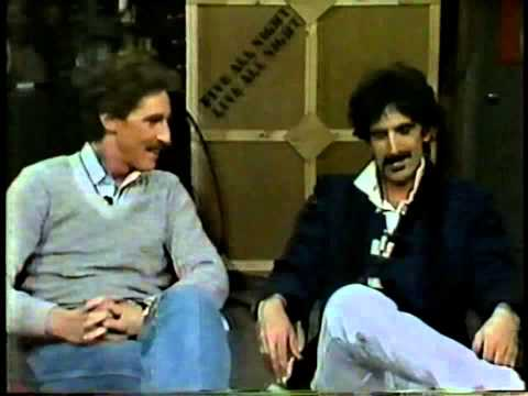 Frank Zappa - Five All Night Live All Night