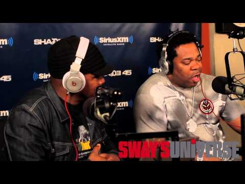 Part 1: Busta Rhymes Talks Losing Song to Nas & If Leaders of the New School Will Reunite