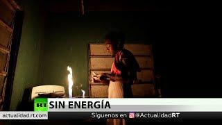 Nuevo apagón en Venezuela afecta a Caracas y 15 estados del país