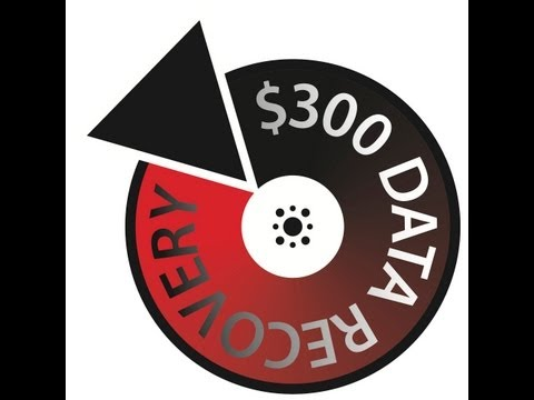 Behind the Scenes at $300 Data Recovery - 300 Dollar Data Recovery