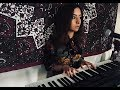 Don T Watch Me Cry Nicole Leask Jorja Smith Cover mp3