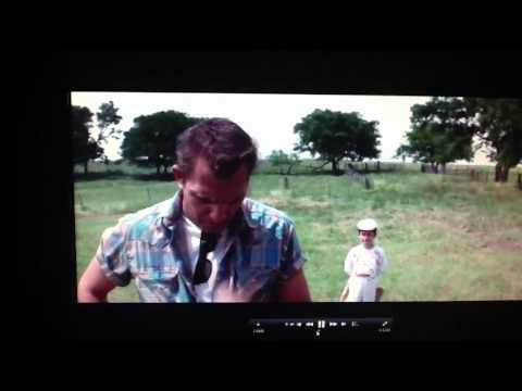 Un mundo perfecto con Kevin Costner