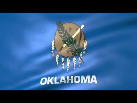 Oklahoma state song (anthem)