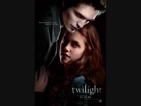 Twilight - Bella's Lullaby (piano's) video