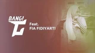 Mars Santri Remix - BANG! GHULAM ft. Fia Fidiyarti (Official Lyric Video)