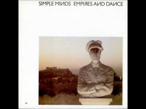 Simple Minds This fear of gods (Empires and Dance)
