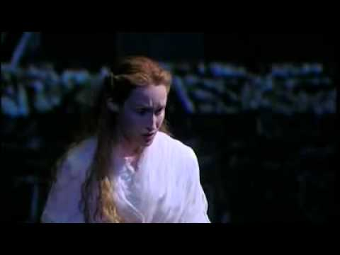 Woman in White (Andrew lloyd Webber) Extraits